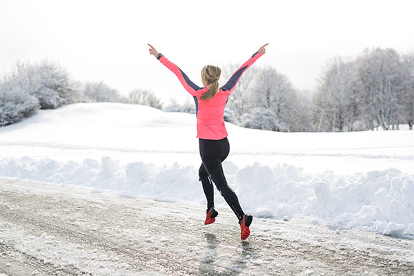 Avoiding Common Winter Injuries